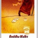 'Buddha Walks' in Inner-City Los Angeles