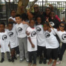 """Shinnyo-en Foundation supports """"Choice Group Inc."""" who partnered with Youth Arts & Media (YAM) in Los Angeles, California for an exciting event!"""