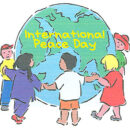Shinnyo-en Foundation & Partner Orgs. Celebrate 2012's International Day of Peace  September 21, 2012