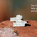 The Foundation was established to help promote a more harmonious and peaceful world