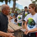 Teen Interfaith Leadership Council Featured in The Valley Catholic