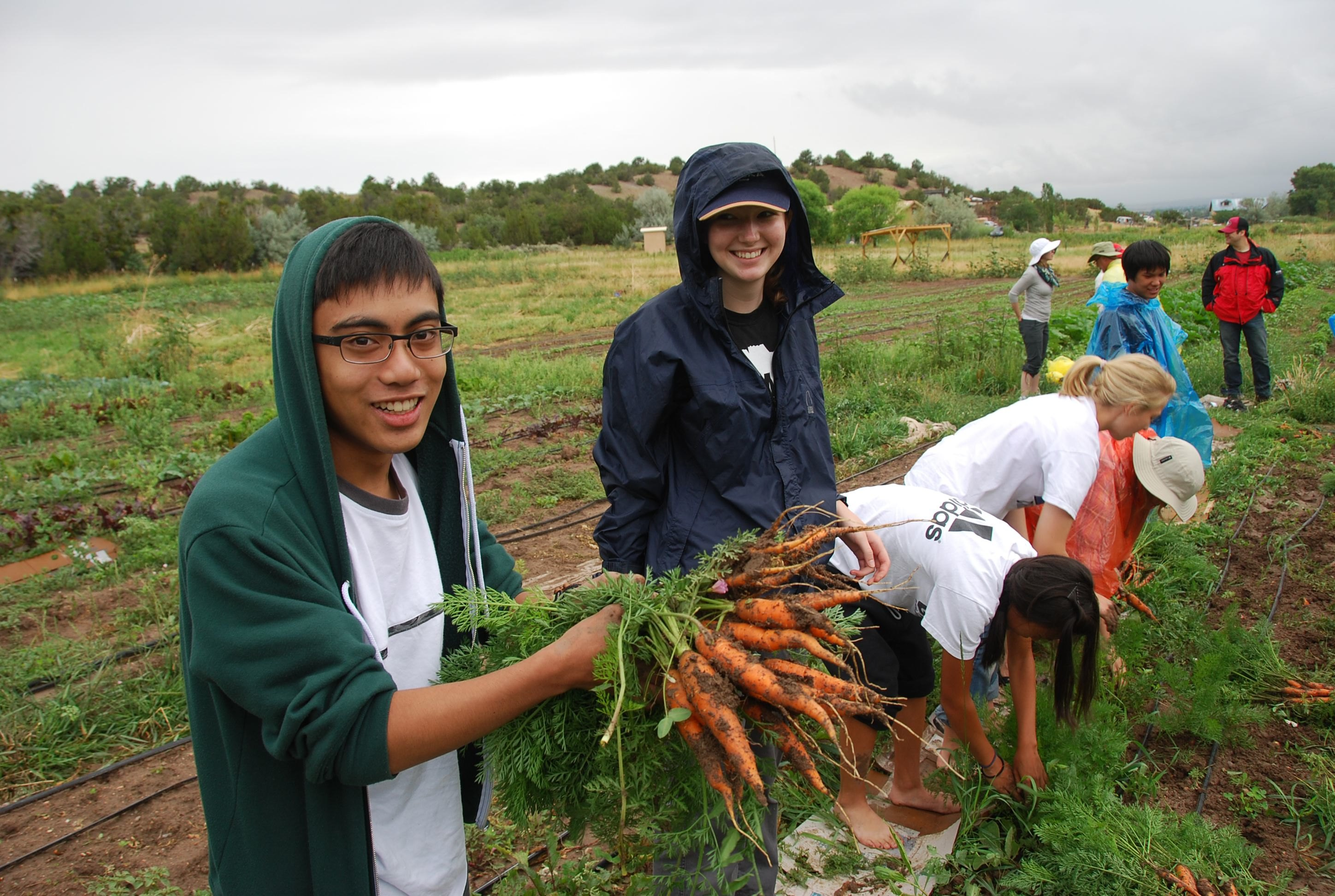 PACOIMA - Community Immersion 2008