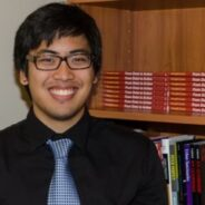 An Interview with Stanford Shinnyo Fellow, Carlo Pasco
