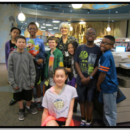 Learning, Service, and Fun at the White Plains Public Library
