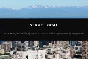 Serve Local
