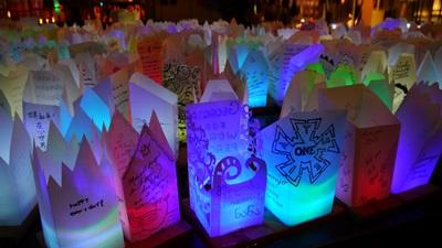 A Push for Peace Shinnyo en Foundation