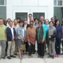 A Truly Collaborative Asian Religions Course at Hartford Seminary