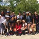 Youth Experience the New Mexico Interfaith Immersion Trip