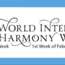 The United Nations' Interfaith Harmony Week 2021: The 17th Annual Inter-Religious Prayer Service in Westchester County, New York